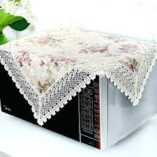 side tables side table tablecloth side table side table round tablecloth hazy fabric fl printed
