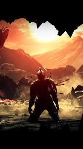 video game dark souls ii 1080x1920 mobile wallpaper
