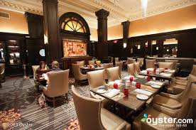round table at the algonquin hotel