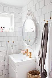 24 Small Bathroom Storage Ideas Wall Storage Solutions And Shelves For Bathrooms