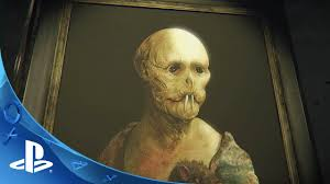 <b>Layers of Fear</b> - Gameplay Trailer | PS4 - YouTube