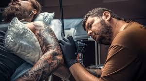 как обезболить тату как уменьшить боль в процессе тату