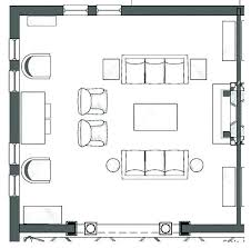 room furniture layout. Room Layout Living Planner Blueprint Furniture Plans The Best