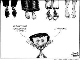 Risultati immagini per gay islam cartoon