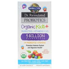 dr formulated probiotics organic kids gol berry cherry main 1 jpg
