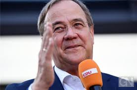 On 16 january 2021, he was elected as leader of the christian democratic union (cdu). Wzkbocqrear4pm