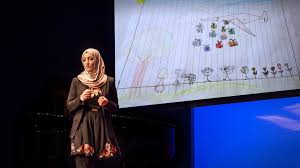 psychology topics watch ted aala el khani