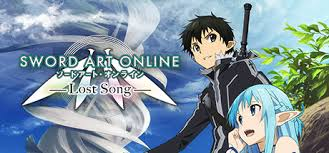 Save 60% on <b>Sword Art Online</b>: Lost Song on Steam