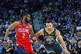 Preview: Warriors vs Pelicans in battle ...