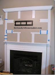 17 best ideas about hiding tv wires on for elegant how to hide wires for wall mounted tv over fireplace