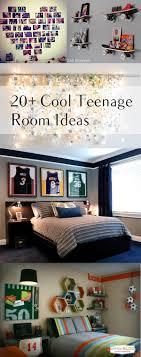 Best  Teenage Boy Rooms Ideas On Pinterest - Diy boys bedroom