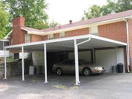 free standing aluminum patio cover. Interesting Cover 24u0027x20u0027 Patriot Panel Free Standing 24 Gauge Steel Carport Or Patio Cover Inside Aluminum T