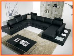 new living room furniture. Modern Leather Living Room Sets Black New Furniture