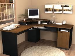 long office desks. Long Corner Desk Awesome Ikea Design Featuring Curve Shape Office Desks :