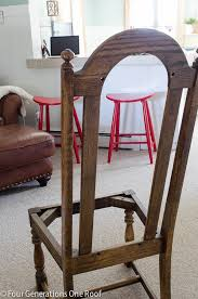 various how to reupholster a dining room chair formidable best 25 recover at with piping