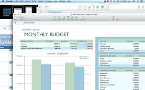 budget template for mac pages budget template walach info