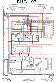 baja bug wiring diagram quick start guide of wiring diagram • vw tech article 1971 wiring diagram rh jbugs com 1996 272 baja wiring diagrams baja 50