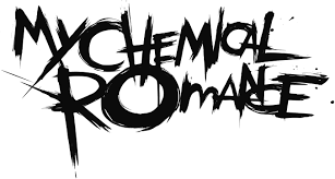 my chemical romance background hd
