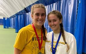 NLS pair state bound in singles | West Central Tribune
