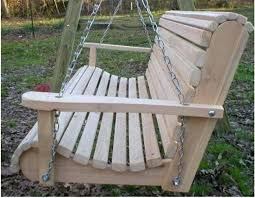 wooden patio swing fantastic ideas for porch swings home design wood with canopy