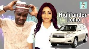 new car releases this weekHighlander Lomo 1  Latest Yoruba Movie 2016 New Release This Week