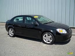 2008 Black Chevrolet Cobalt Sport Sedan #10781422   GTCarLot.com ...