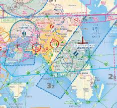 Greece Air Million Vfr 2019 Digital Map