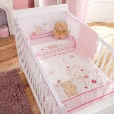Baby & Nursery | Izziwotnot Cot Quilt Pink & Izziwotnot Cot Quilt Pink Adamdwight.com
