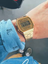 gold casio watch for the modern gent more casio watch men gold casio watch for the modern gent more