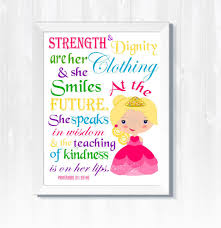 Christian Princess Quotes Best Of Bible Verse Wall Art Prints Proverbs 24 Nursery Quotes Christian