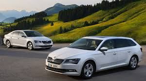 new car 2016 usaWill Skoda sell cars in the United States