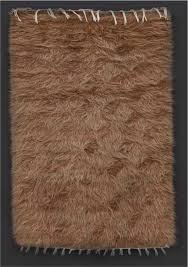 Mohair Salon Designers Of Hair Rug Kilim Hand Woven Woven With Cotton Warps And Angora Goat