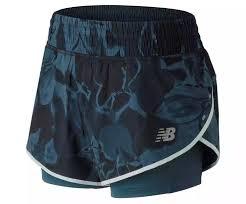 <b>4</b> Inch <b>Printed Impact Short</b> - Women's 81265 - <b>Shorts</b>, Running ...