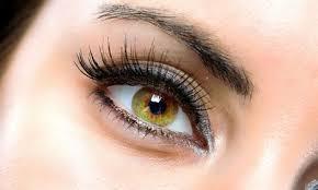 Permanentní Make Up Dolních Očních Linek Od Zdravotní Sestry S