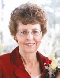 Betty Foltz Obituary - Oklahoma City, Oklahoma , Vondel Smith ...