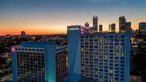 Meetings And Events At Sheraton Le Meridien Charlotte