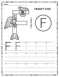 These free phonics worksheets explore the different ways that letters may sound. Inspired By Zoo Phonics Uppercase F Handwriting Practice By Ashley Suggs