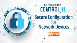 Network Devices 20 Cis Controls Control 11 Secure Configuration For Network Devices