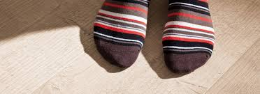With Underfloor Heating, HARO Laminate Is Always Comfortably Warm Under  Your Feet.