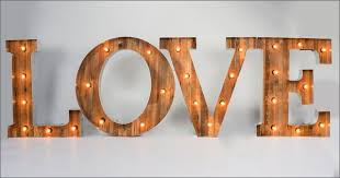 LOVE in Serif Font - Marquee Collection by Got Light