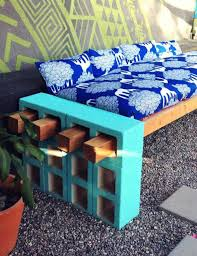 25 Concrete Block Ideas to Try and Enjoy Cheap DIY Outdoor Home