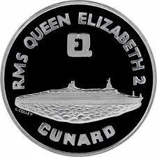 「rms queen elizabeth 2 1969」の画像検索結果