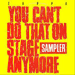 You Can't Do That on Stage [Sampler]