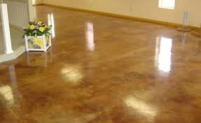 stained cement floors. Finished Concrete Floors Cost Stained Photos Cement