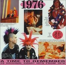 Chart Hits 1976 A Time To Remember 1976 20 Original Chart Hits By Various Artists 1997 05 20