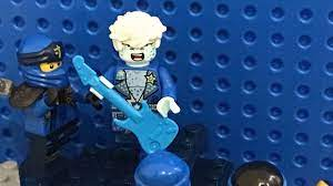 Lego Ninjago League Of Jay Scene Recreation Season 12 Episode 4 Stop Motion  - YouTube