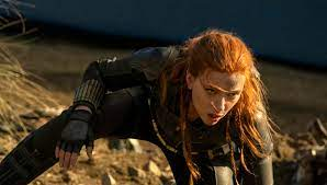 Box Office: 'Black Widow' Poised to ...