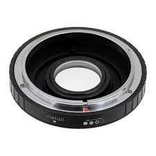 sony lens. fotodiox pro lens mount adapter - canon fd \u0026 fl 35mm slr to sony alpha