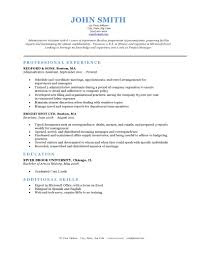 Resume Builder Free Template Page Of 7