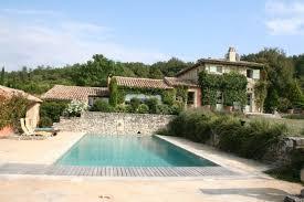 mas provençal avec piscine au calme détente et mage à domicile chantemerle lès grignan